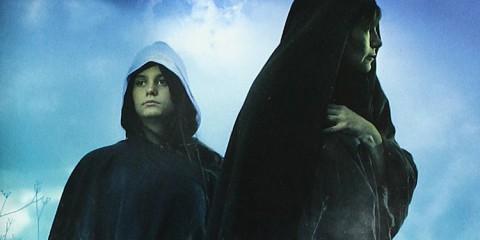 """""""Les bruixes d'Arnes"""", de David Martí"""