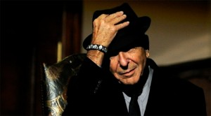 """Old ideas"" de Leonard Cohen"