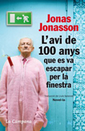 Avi 100 anys