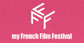 Arriba el My French Film Festival