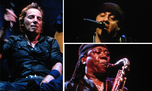Bruce Springsteen a Barcelona, Juliol 2008