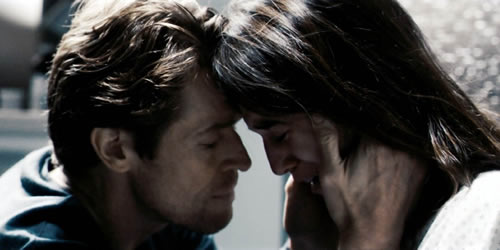 """Una parella que desde """"Von"""" principi les patirà... i no precissament en silenci."""