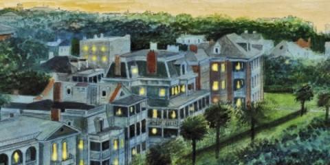 """""""El primer verano de nuestras vidas"""" de Pat Conroy"""