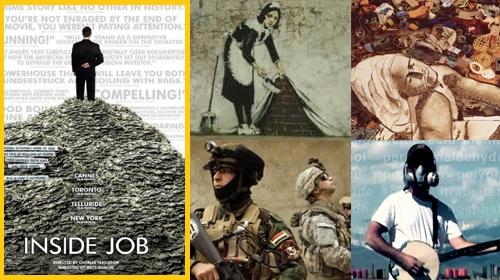 Inside Job Millor Documental
