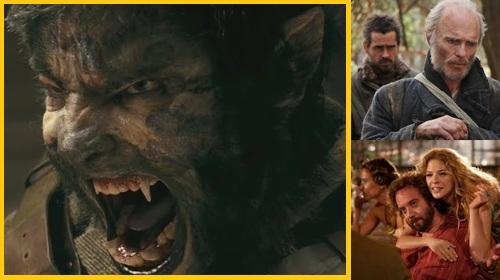 Rick Baker Millor Maquillatge Hombre Lobo