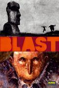 Saló del Còmic Barcelona 2010 Blast