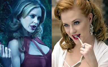 Vampireses True Blood