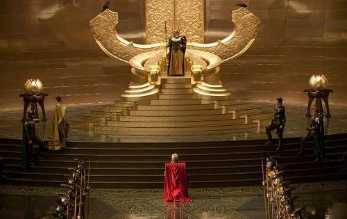 Thor Asgard