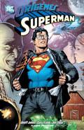 Salo del Comic 2011 DC Origenes Superman