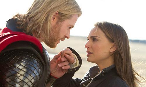 Thor Jane Foster