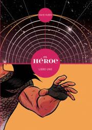 Salo del Comic 2011 El Heroe
