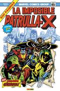 Salo del Comic 2011 Patrulla X