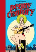 Salo del Comic 2011 Penny Century