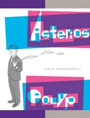 Salo del Comic Asterios Polyp
