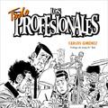Salo del Comic 2011 Todo Los Profesionales