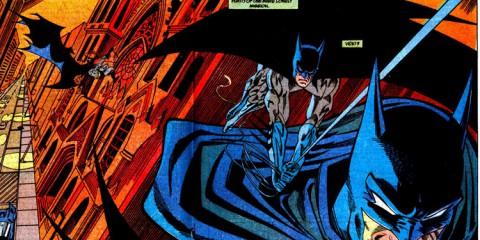 Batman de Norm Breygofle