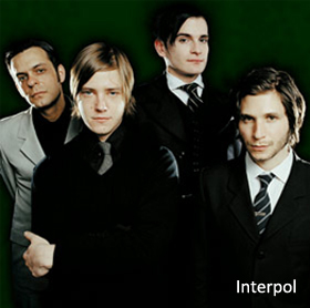 Primavera Sound Interpol