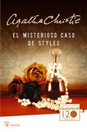 El misterioso caso de Styles Agatha Christie