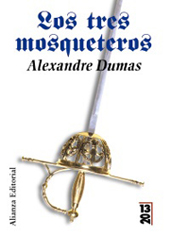 Los tres mosqueteros Alexandre Dumas