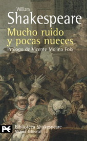 Mucho Ruido y Pocas Nueces William Shakespeare