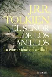 El señor de los anillos Tolkien