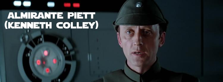 Piett Star Wars