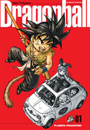 Bola de Drac Dragon Ball