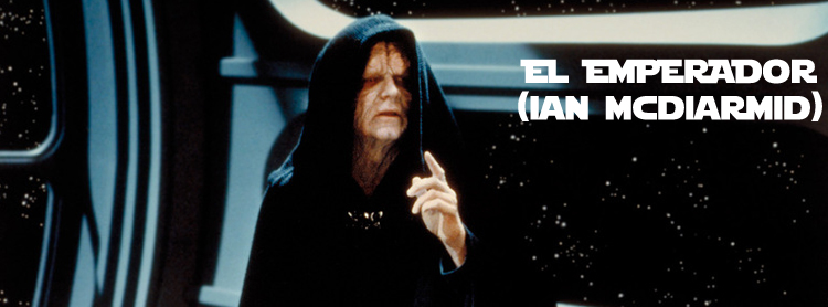 Emperador Star Wars