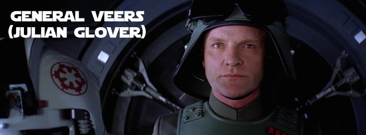 General Veers Star Wars