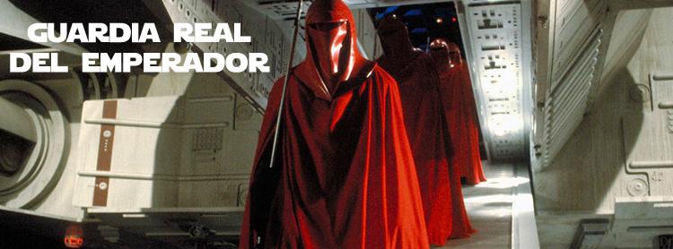Guardia Real Star Wars