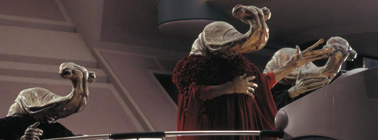 Ithorian Star Wars