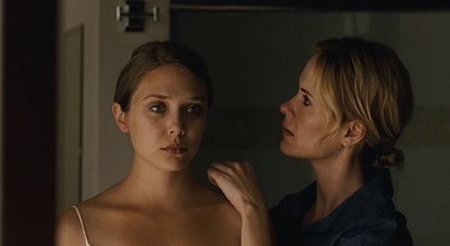 """Elizabeth Olsen i Sarah Paulson a """"Martha Marcy May Marlene"""""""