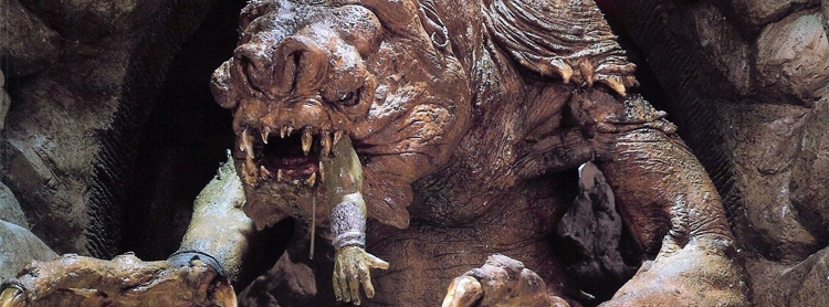 Rancor Star Wars