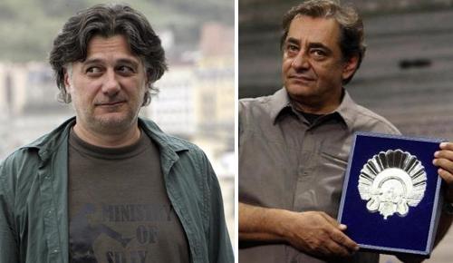 Filippos Tsitos i Antonis Kafetzopoulos