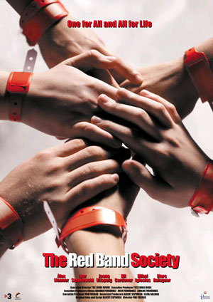 The red band society (Polseres vermelles) TV3 Filmax