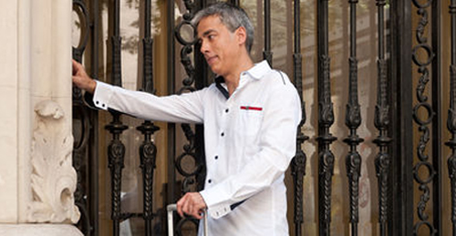 Albert Om El convidat TV3