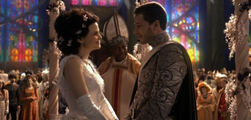 Once upon a time Ginnifer Goodwin ABC
