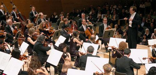 El Txaikovski més romàntic  OBC L'Auditori