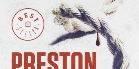 """""""Venganza"""" de Preston & Child"""