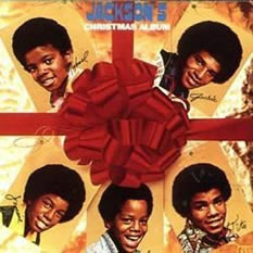 Jackson 5 - Christmas Album