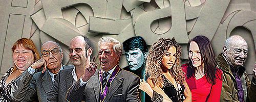 Pinzellada dels escriptors del 2012.