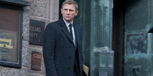 Millennium Els homes que no estimaven les dones Daniel Craig