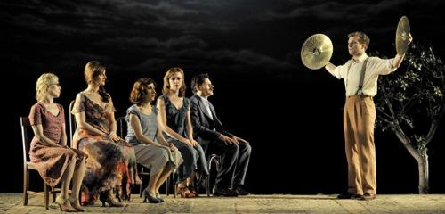 Delicades T de Teatre Teatre Poliorama