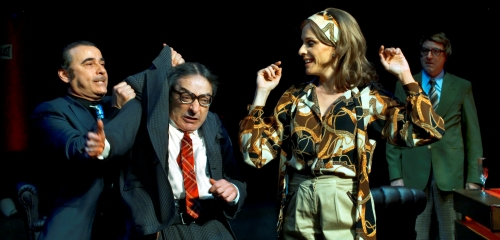 Quitt Teatre Lliure