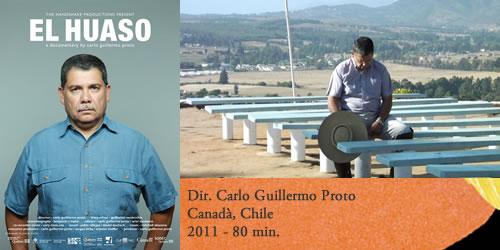 """""""El Huaso"""" de Carlo Guillermo Proto"""