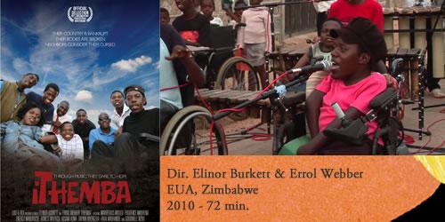 """""""IThemba (Hope)"""" d'Elinor Burkett i Errol Webber"""