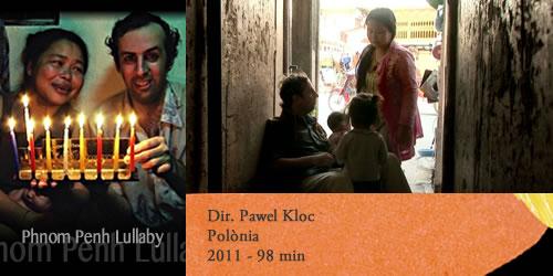 """Phnom Penh Lullaby"" de Pawel Kloc"