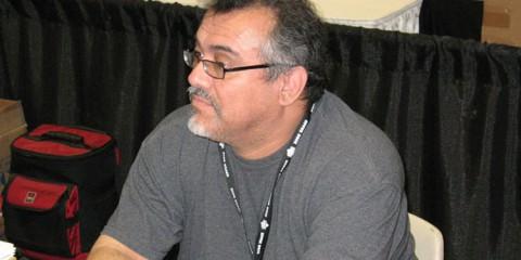 Entrevista a Beto Hernández