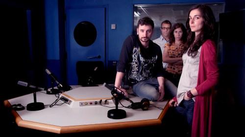 Nits de ràdio dos punt zero La Villarroel