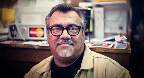 Beto Hernández.